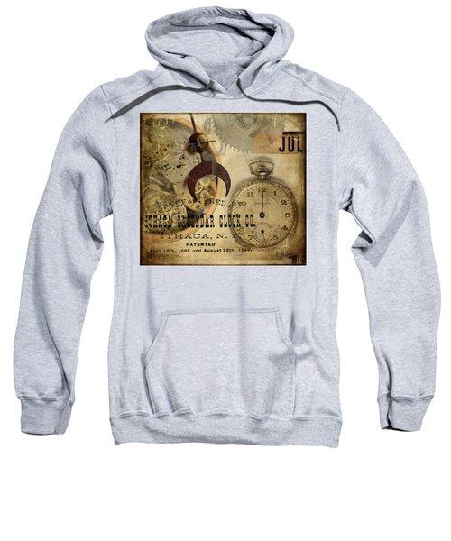 Clockworks Sweatshirt