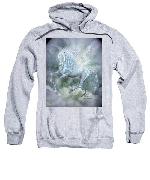 Cloud Dancer Sweatshirt