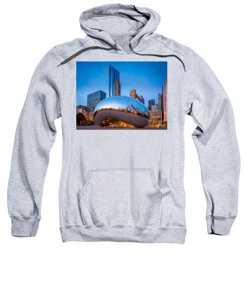 Cloud Gate Number 2 Sweatshirt