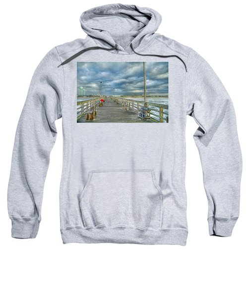 Coastal Blankets Sweatshirt