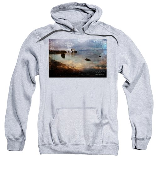 Coastal Path Sweatshirt