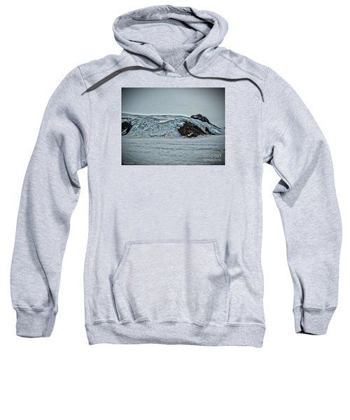 Cold Sweatshirt