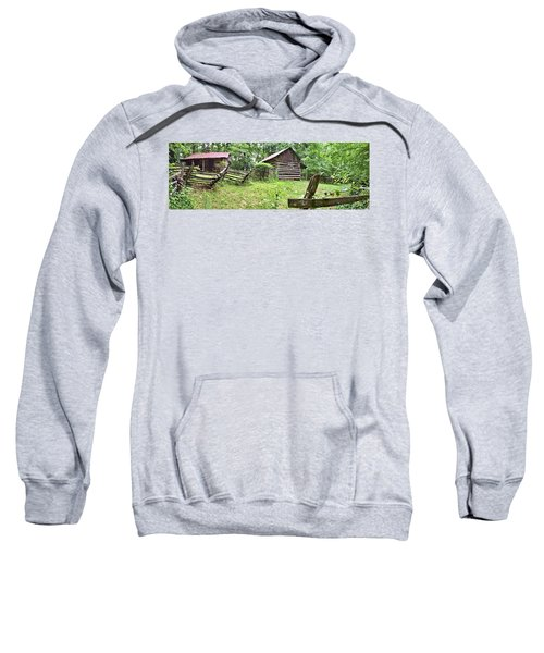 Colonial Village Sweatshirt