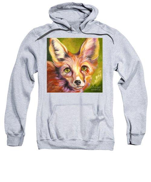Colorado Fox Sweatshirt