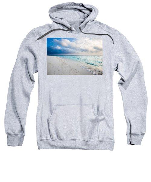 Colors Of Paradise Sweatshirt