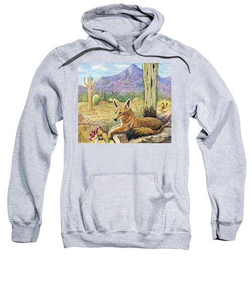 Come One Step Closer Sweatshirt