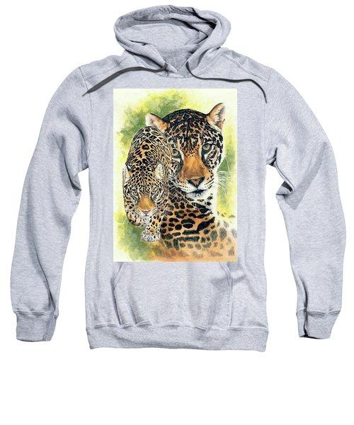 Compelling Sweatshirt