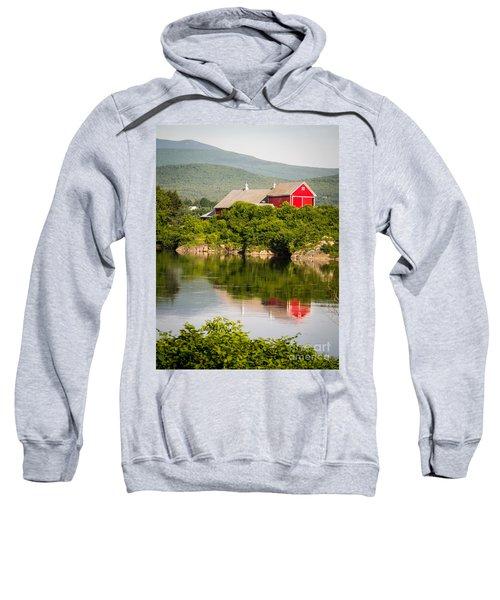 Connecticut River Farm Sweatshirt