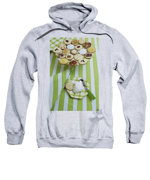 Cookies And Icing Sweatshirt