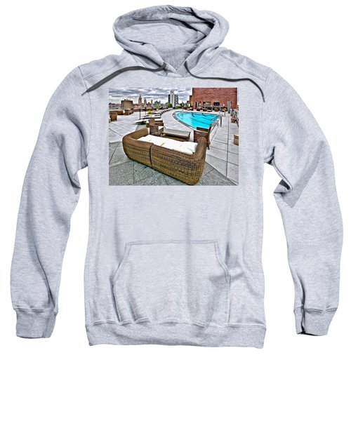 Cooper Roof Sweatshirt