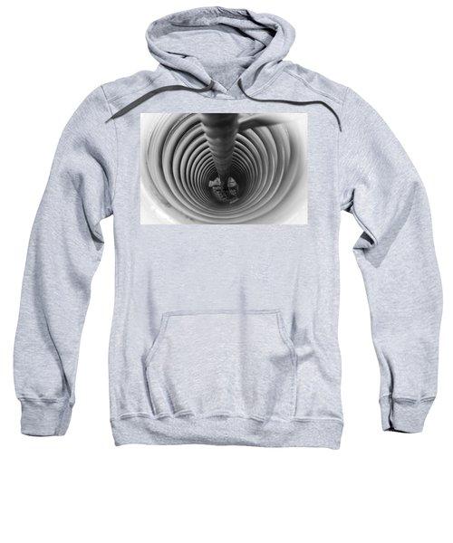 Corkscrew Sweatshirt