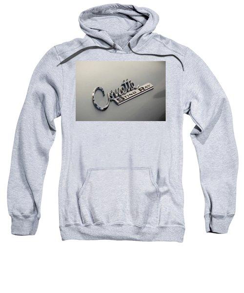 Corvette Sting Ray Sweatshirt