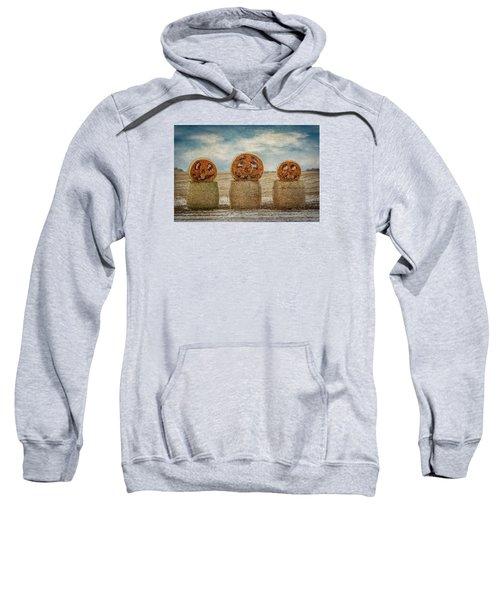 Country Halloween Sweatshirt