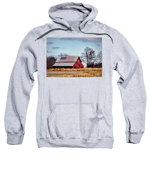 Country Pride Sweatshirt