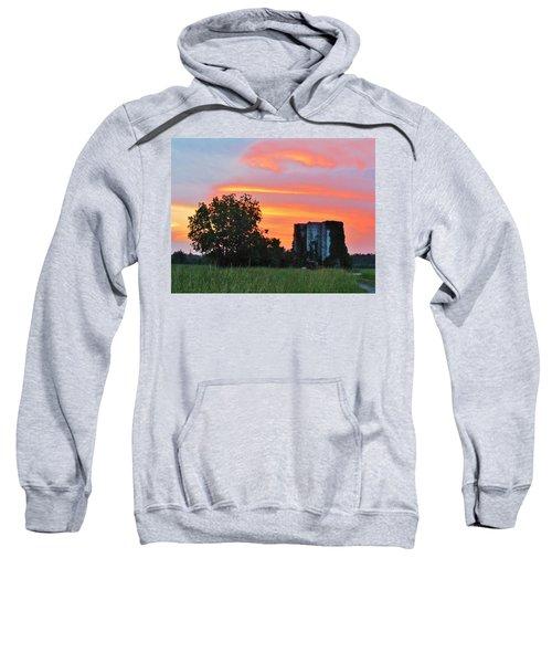 Country Sky Sweatshirt