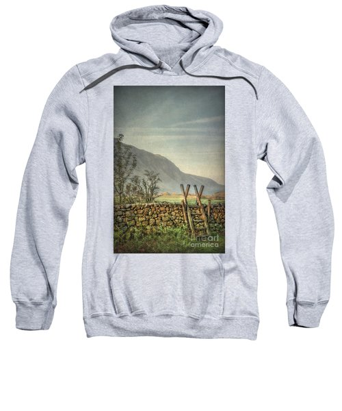Country Spirit Sweatshirt