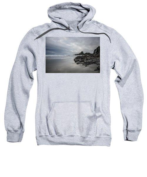 Cox Bay Afternoon  Sweatshirt