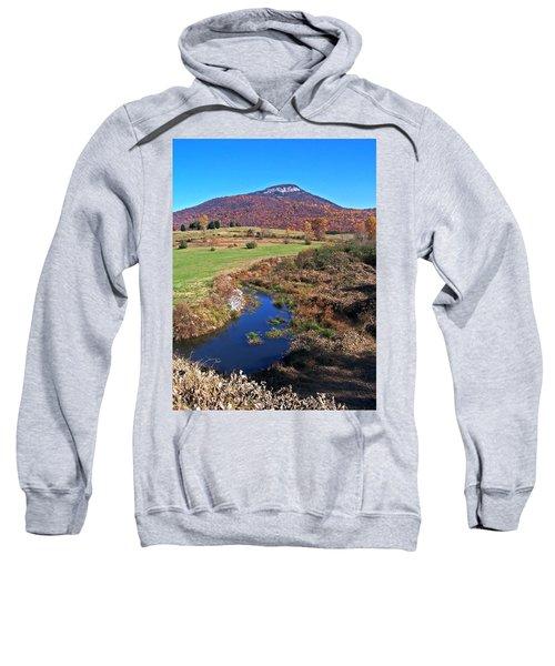 Creek In The Valley Sweatshirt