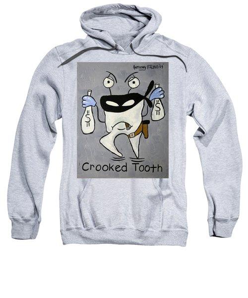 Crooked Tooth Sweatshirt