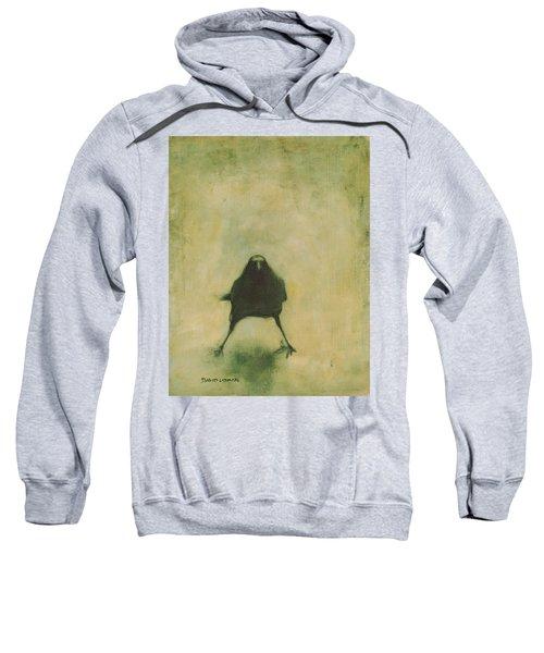 Crow 6 Sweatshirt