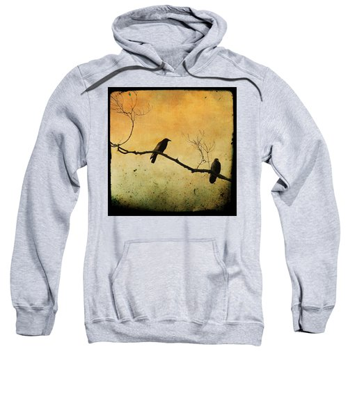 Crowded Branch Sweatshirt