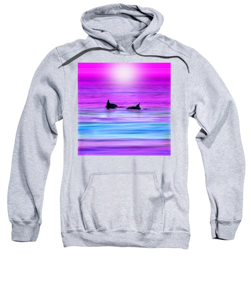 Cruisin' Together Sweatshirt