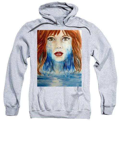 Crying A River Sweatshirt