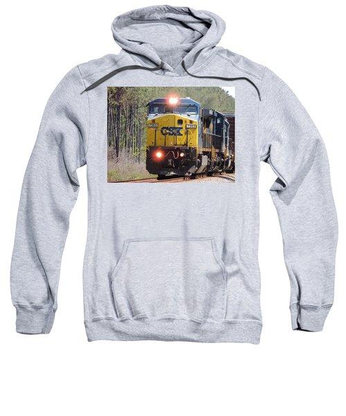 Csx 7363 Sweatshirt