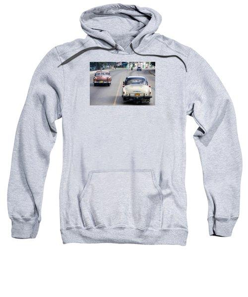 Cuba Road Sweatshirt