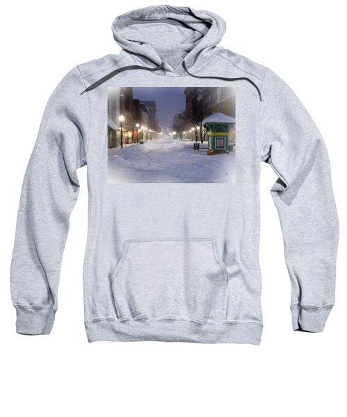 Cumberland Winter Sweatshirt