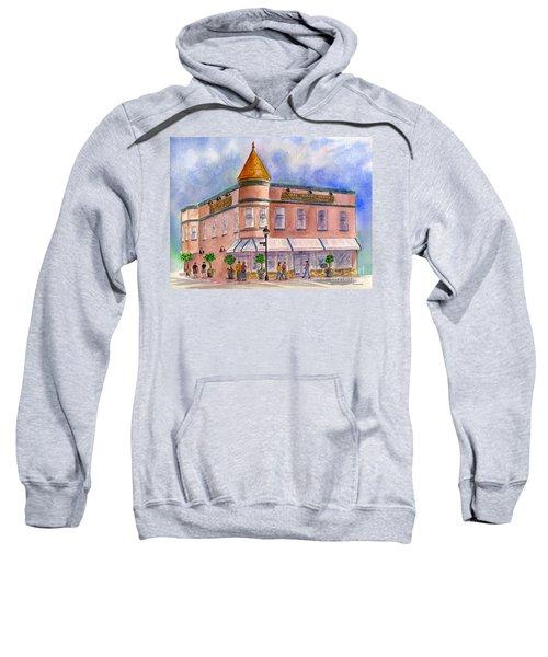 Cunha's Country Store Sweatshirt