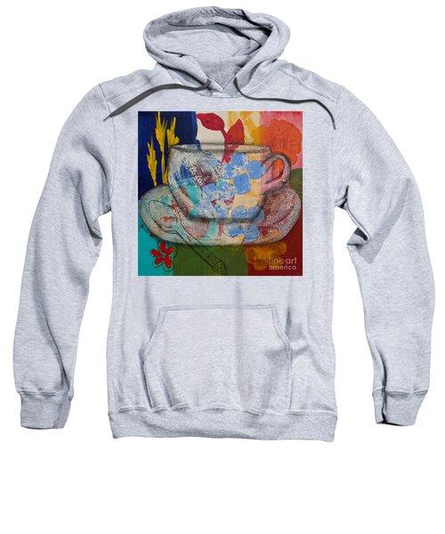 Cuppa Luv Sweatshirt