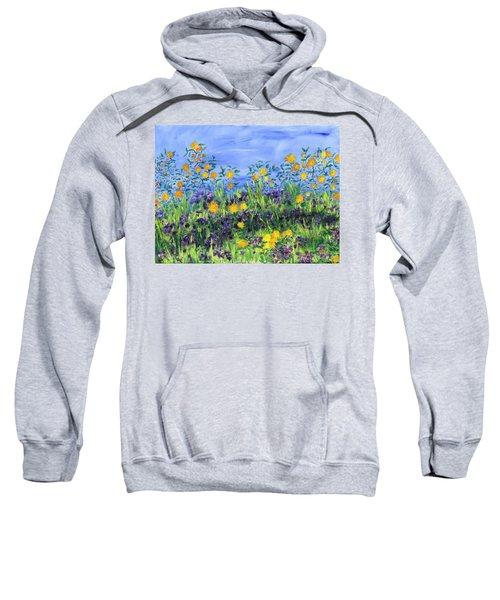Daisy Days Sweatshirt