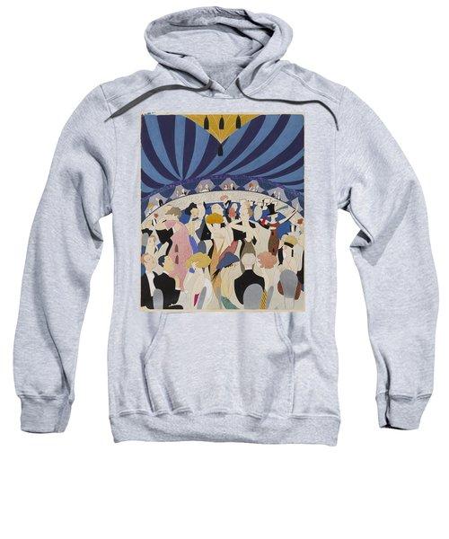 Dancing Couples Sweatshirt
