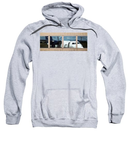 Dash Reflection Sweatshirt