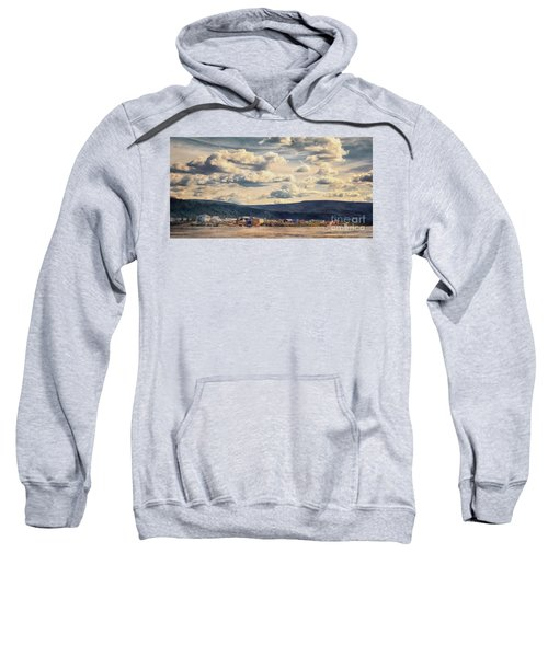 Dawson City Sweatshirt