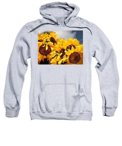 Daydreaming Gals Sweatshirt
