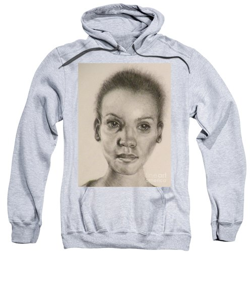 Daydreams Drawing Sweatshirt