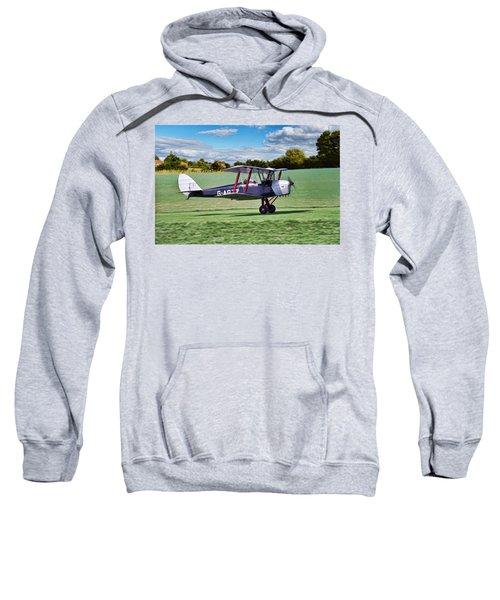 De Havilland Tiger Moth Sweatshirt