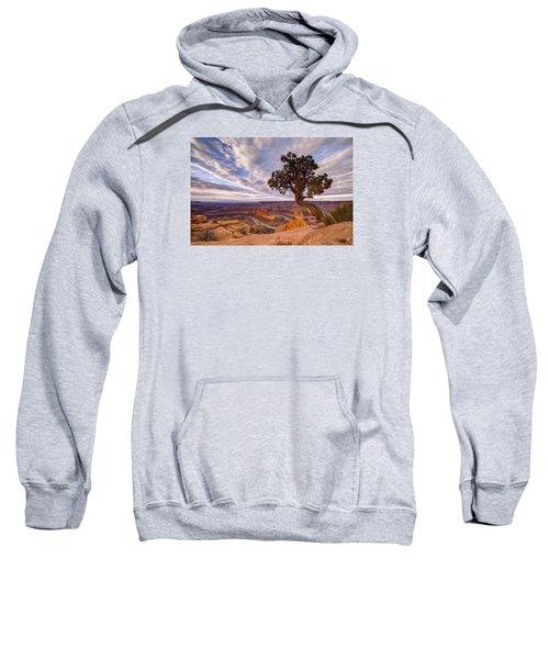 Dead Horse Point Sunrise Sweatshirt