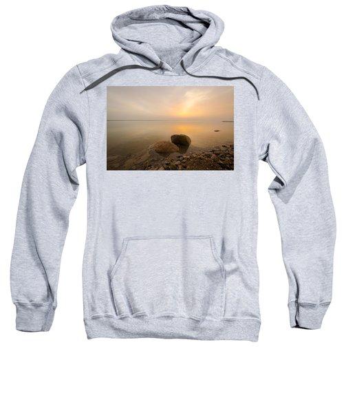 Dead Sea Sunrise Sweatshirt