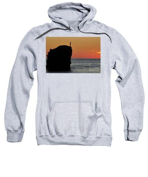 Debating Sweatshirt