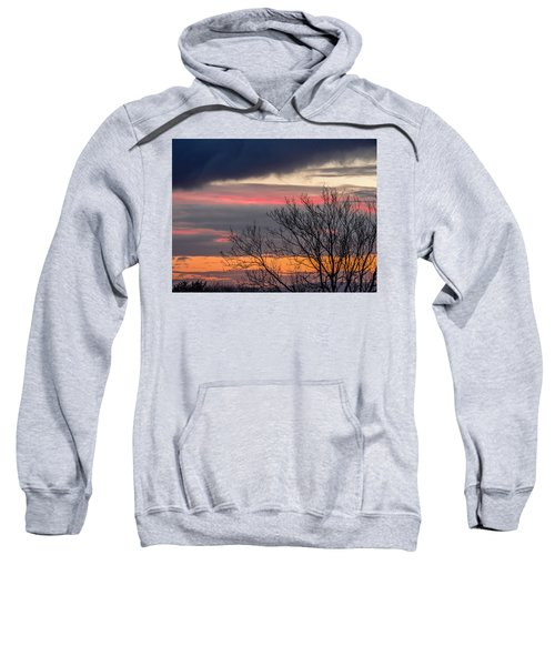 December County Clare Sunrise Sweatshirt