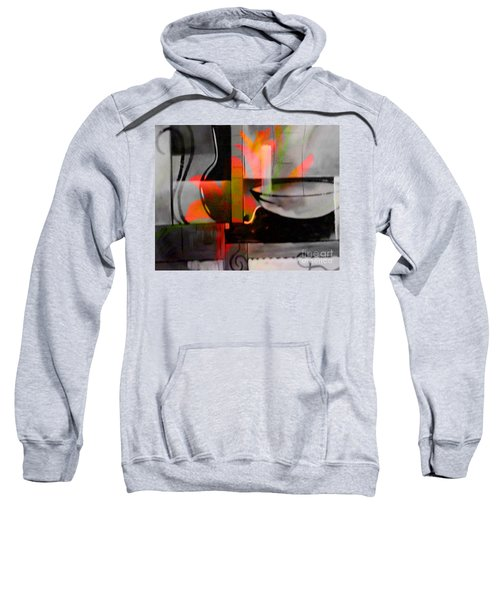 Decorative Design Sweatshirt