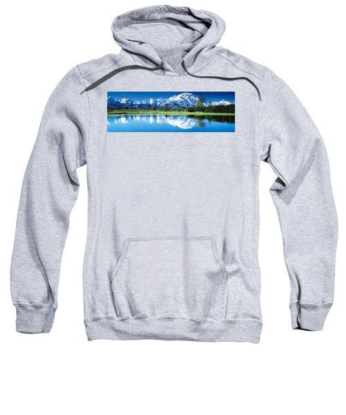 Denali National Park Ak Usa Sweatshirt