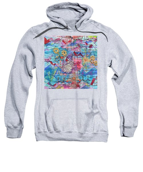 Density Of States Sweatshirt