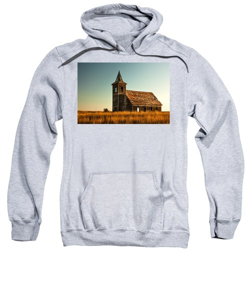 Deserted Devotion Sweatshirt