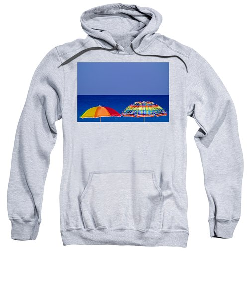 Deuce Umbrellas Sweatshirt