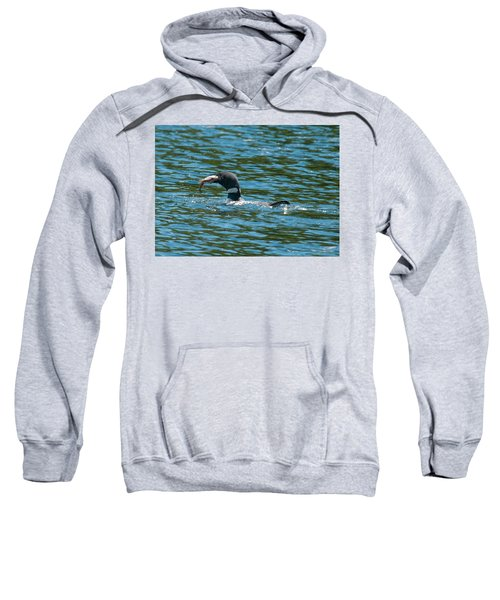 Dinner Time Sweatshirt