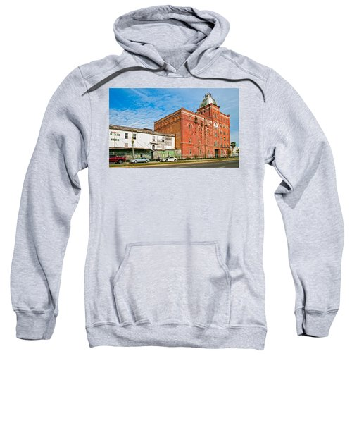 Dixie Beer Sweatshirt
